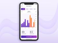 Smart Home iOS App