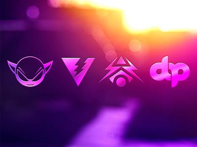 Logos V logo logos designer icons jonathan hasson