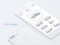 Tax App