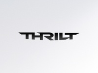 Thrilt Logotype