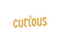 Curious Calligraphic Logo