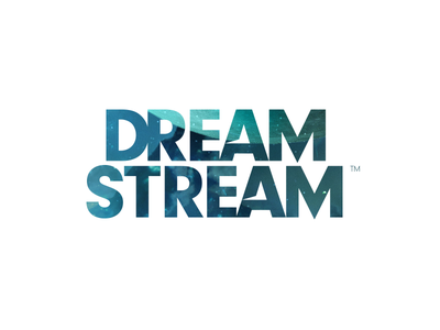 Lumi Dreamstream Logo digital art graphic design twitch branding logo design logo