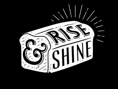 Rise & Shine illustration