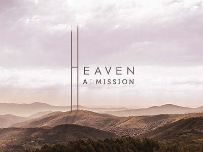Heaven series artwork