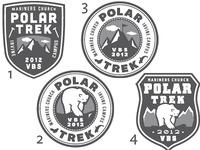 Polar Trek 2