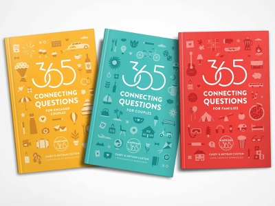 Connecting Questions M365 books flat design engaged engagement couples family home marriage illustrator vector icon icon design icons illustration design publishing editorial illustration book illustration book cover design book cover book
