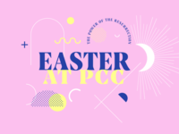 Easter at PCC