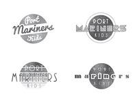 Retro logo ideas