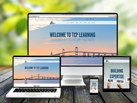 TCP Learning Website