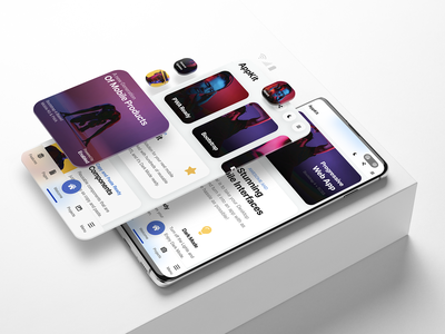 AppKit Mobile | Bootstrap Based Mobile Site Template & PWA rtl design bootstrap4 bootstrap css html webapp design webapp mobile design appkit app kit mobile kit kit app design app mobile app design mobile ui pwa template mobile