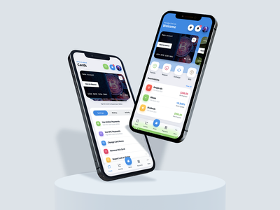 PayApp - Wallet, Banking & Finance PWA Mobile Template finance app mobile finance banking wallet wallet app personal finance banking app app app ui app ux crypto app money crypto cryptocurrency cards frosted glass effect bootstrap html css