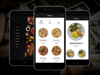 AMP Yummy | Google AMP Mobile Template