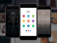 AMP Home | Google AMP Mobile Template