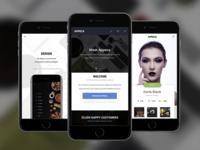 Appeca Mobile | Ultimate Premium Mobile Template