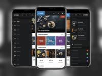 Store Mobile | Mobile Template
