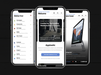 Apptastic   PhoneGap & Cordova Mobile App