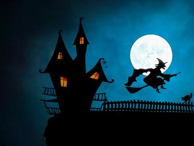 Halloween Freebie on Your Way!