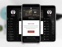 Sceena 3D   PhoneGap & Cordova Mobile App