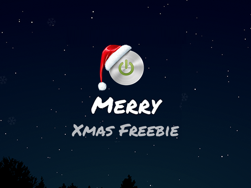 Christmas Freebie | Magical Landing Pages ux subscribe form contact form js css html landing pages responsive landing pages desktop mobile pages landing merrychristmas happy christmas christmas freebie christmas free freebie-friday xmas christmas freebie