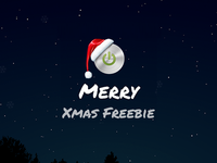 Christmas Freebie | Magical Landing Pages