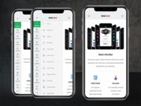 Minibar   Mobile Template