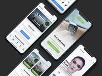 Sticky Mobile   PhoneGap & Cordova App Template