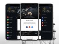 Sidebars3D Mobile | HTML Mobile Template