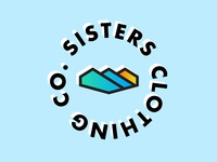 Sisters Clothing Co. - Coast