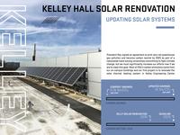 Kelley Solar Renovation