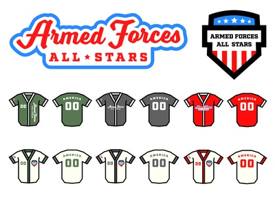 Armed Forces All-Stars