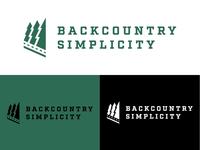Backcountry Simplicity concept