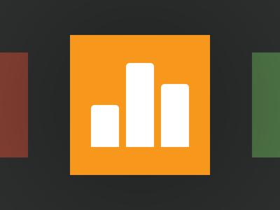 Enjoy Analytics at Tictail tictail app icon analytics ecommerce