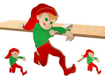 Cartoon Prop - Designing & Branding electric electronic rendering modelling designing design branding toy assets props cartoon