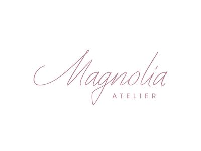 Magnolia — Logo