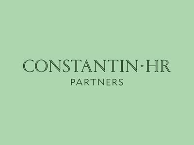 Constantin HR — Identity
