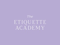The Etiquette Academy — Identity