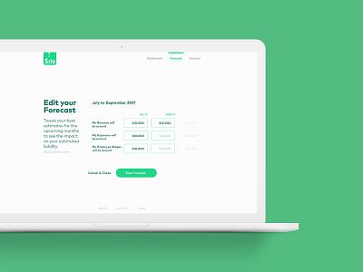 Silo first look logo design branding web website development app product development ux ui