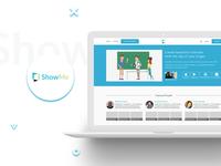 ShowMe - EdTech Community