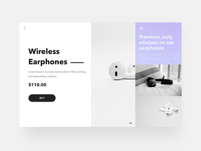 Online Store — Product Page