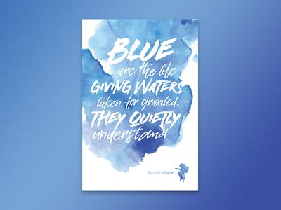 Jimi Hendrix - Bold As Love (Blue)