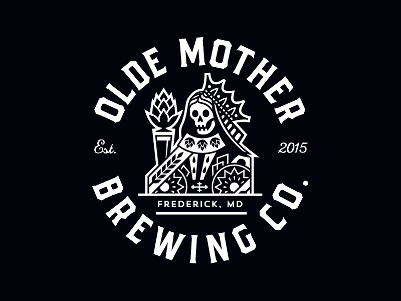 Olde mother 1