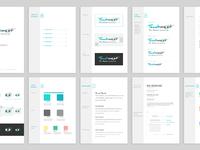 TeachMeet Brand Manual