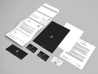 Metalica S.A. Branding
