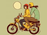 ARRO: Honda CT90