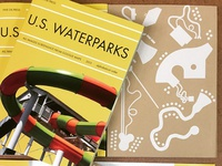 US Waterpark book