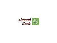 Almond Rack Logo Design