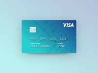 Credit-Card Design Concept