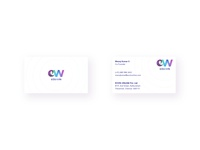 Educational Institution Logo and Business card concept