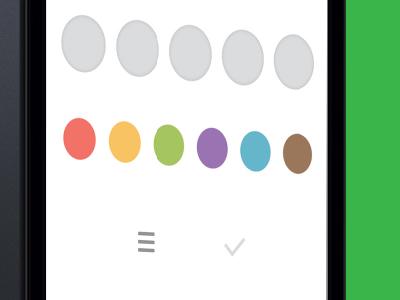 SpotOn App spoton app ios game strategy ui