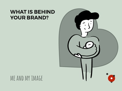 Reference Point - illustration corporate identity logo brand illustration